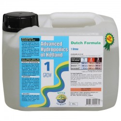 DUTCH FORMULA GROW 5 L.