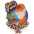 Jinxproof Genetics