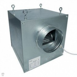ISOBOX METAL 250M3/H