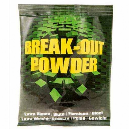 BREAK OUT POWDER 75 GR