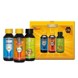 ATA ORGANICS BOOSTER PACKAGE