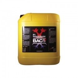 B.A.C. - F1 EXTREME BOOSTER 10 L.