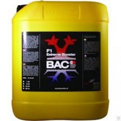 B.A.C. - F1 EXTREME BOOSTER 5 L.