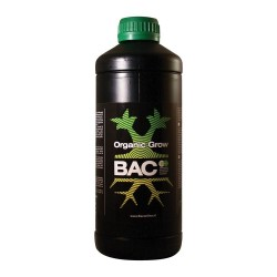 B.A.C. - ORGANIC BLOOM 250 ML.