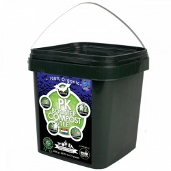 PK BOOSTER COMPOST TEE (2KG) BIO TABS