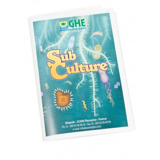 SUBCULTURE 25 GRS