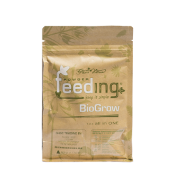 GREEN HOUSE POWDER FEEDING BIO GROW 1KG