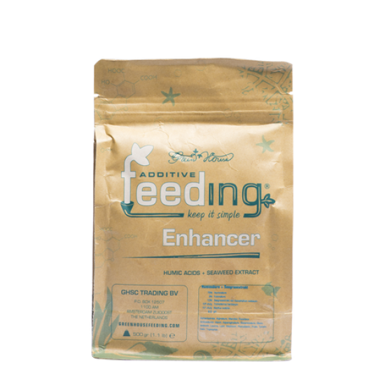 GREEN HOUSE POWDER FEEDING ENHANCER 125GR