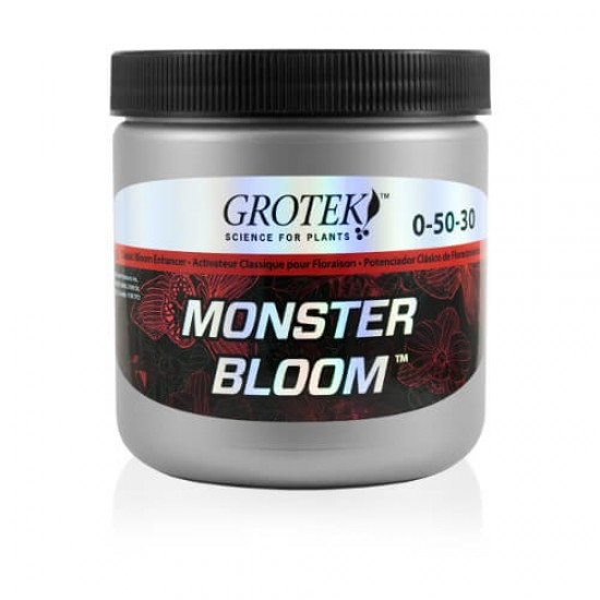MONSTER BLOOM 5 KGRS GROTEK