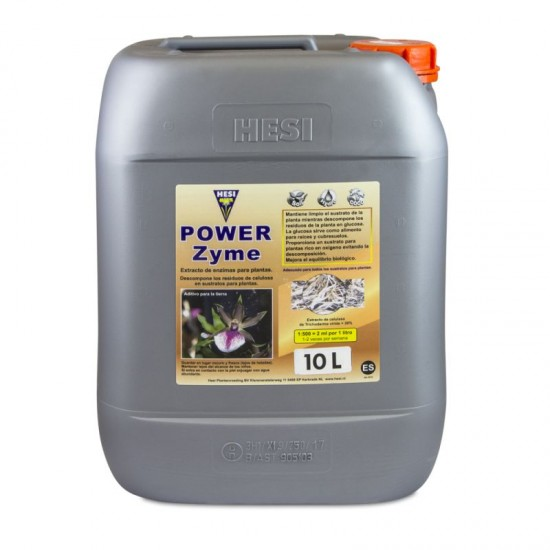 HESI - POWER ZYME 2.5L