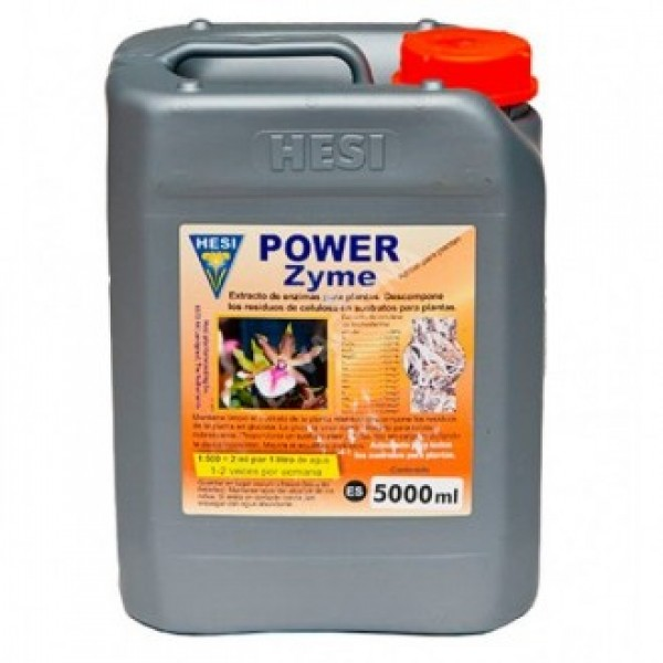 HESI - POWER ZYME 5L