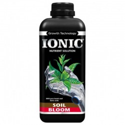 IONIC SOIL BLOOM 1 L.