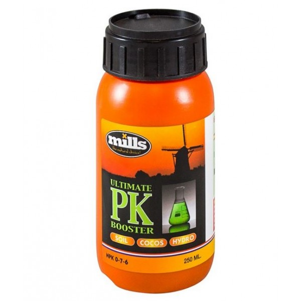 ULTIMATE PK 250ML