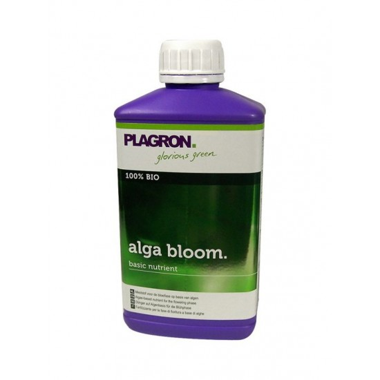 ALGA-BLOOM 1 LITRO PLAGRON