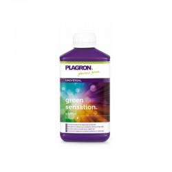 GREEN SENSATION 500 ML PLAGRON