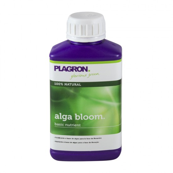 ALGA-BLOOM 250 ML
