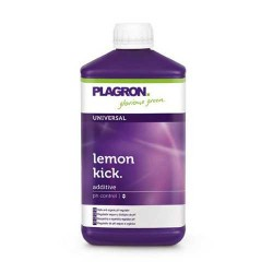 LEMON KICK 1 L PLAGRON