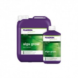 ALGA-BLOOM 5 LITROS PLAGRON