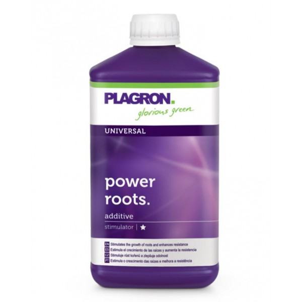 POWER ROOTS 250 ML. PLAGRON
