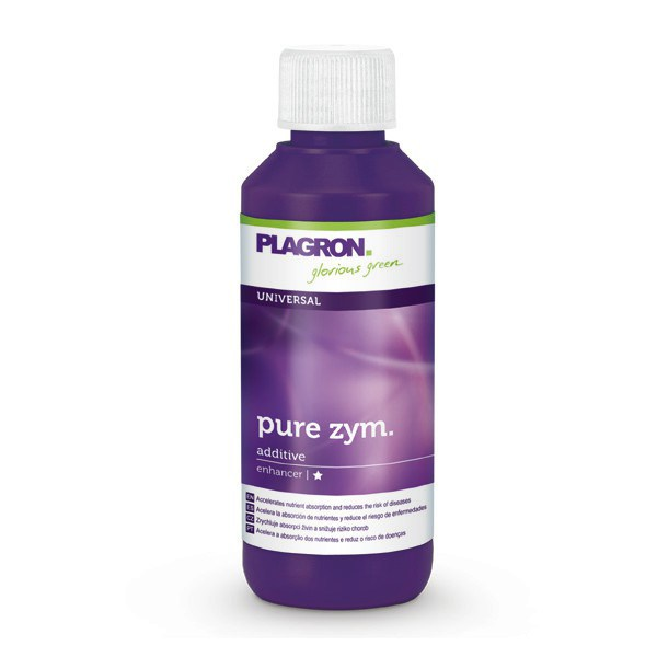 PURE ZYM 100ML PLAGRON