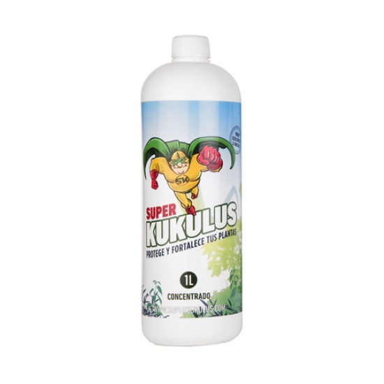 SUPER KUKULUS 1000 ML