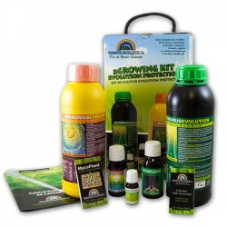 KIT DE CULTIVO EVOLUTION PROTECTION