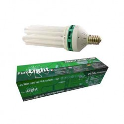 PURE LIGHT CFL 250 W GREENPOWER (2700K-6400K)