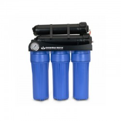 MAXQUARIUM HASTA 20 L/H GROWMAX