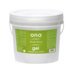 ONA GEL PARA BREEZE 3,8 KG LINO FRESCO