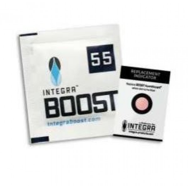 55% 8GR INTEGRA BOOST HUMIDITY PACK (1 UD)