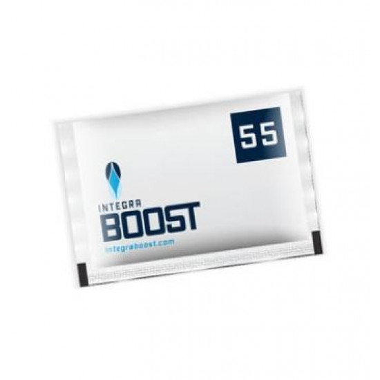 55% 67GR INTEGRA BOOST HUMIDITY PACK CAJA-BLISTER (12 UDS)
