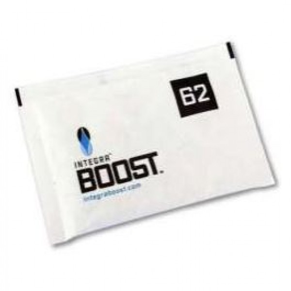 62% 67GR INTEGRA BOOST HUMIDITY PACK CAJA-BLISTER (12 UDS)
