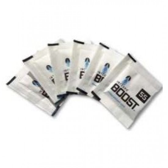 55% 8GR INTEGRA BOOST HUMIDITY PACK CAJA-BLISTER (144 UDS)