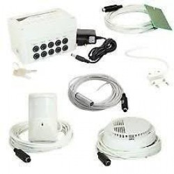 SMS ALARM CONTROLLER KIT COMPLETO